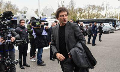 """Leonardo parle des ambitions du PSG """"une entité désormais structurée"""" et de son rôle"""