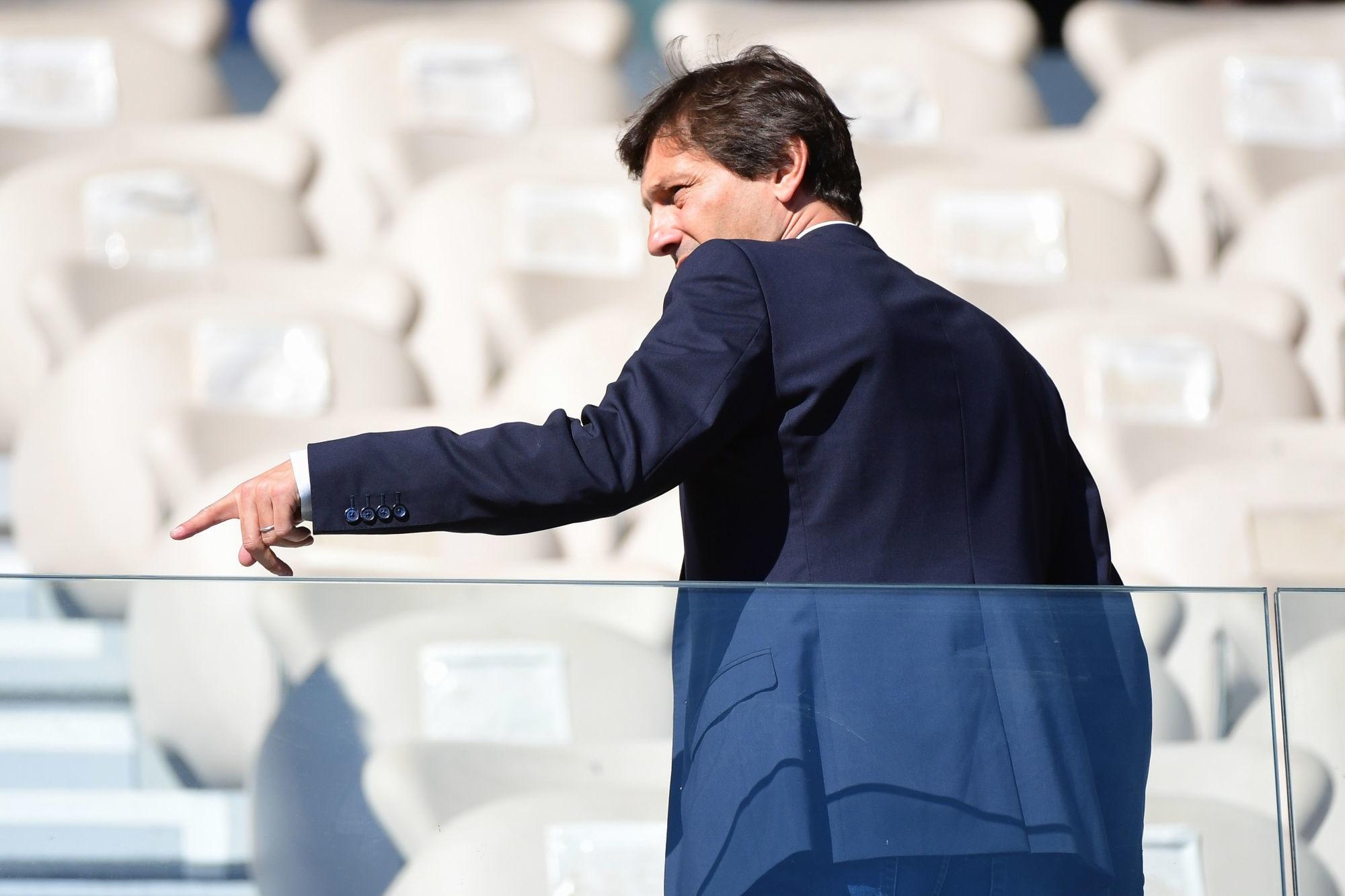 """LDC - Leonardo s'exprime à propos du Bayern """"l'équipe la plus en forme en ce moment"""""""