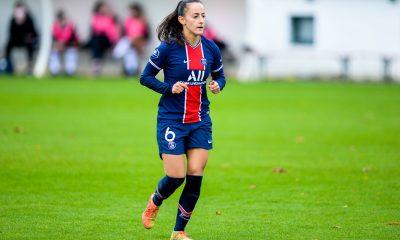 Officiel - Le PSG annonce la prolongation de contrat de Luana