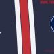 Le maillot domicile du PSG 2021-2022 aura bien le logo classique, corrige Foot Headlines