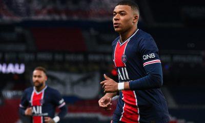 """Landreau a trouvé Mbappé """"bon dans sa communication"""" et """"mieux"""" dans son jeu"""