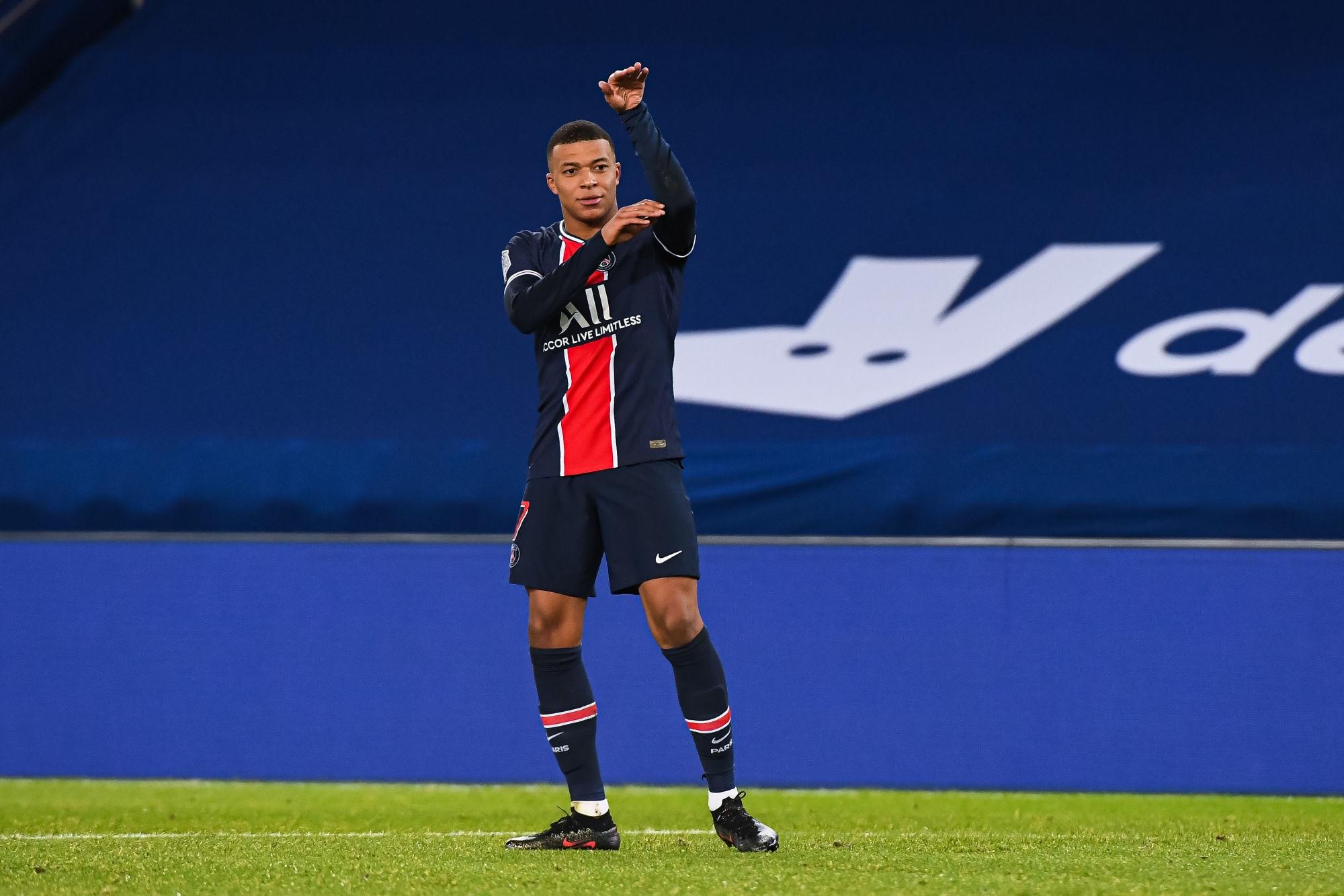 """Mbappé évoque PSG/Montpellier, les critiques et son avenir """"je suis en réflexion"""""""