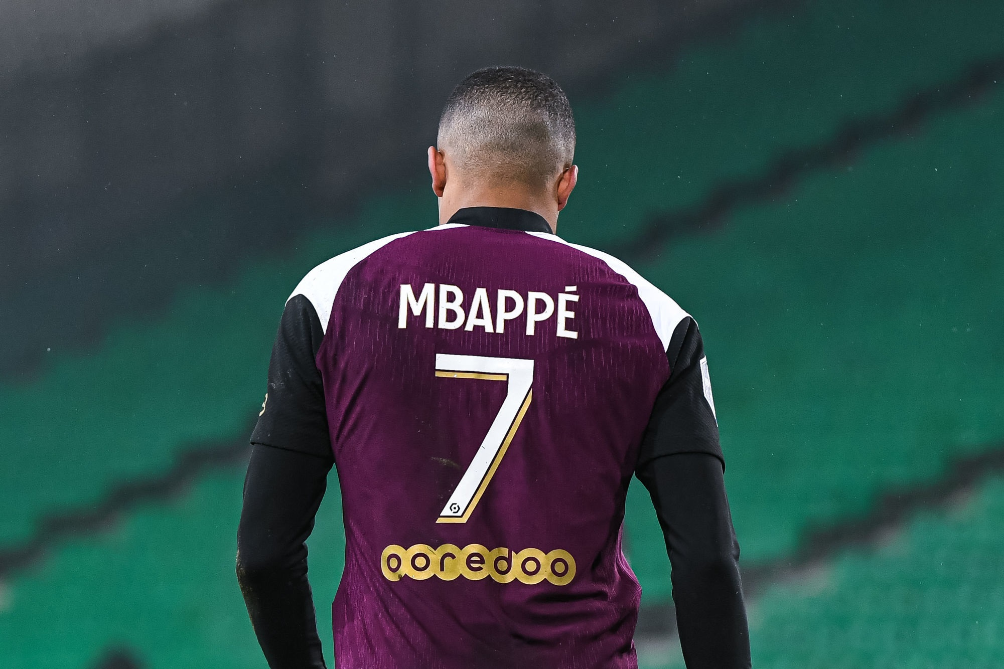 """Petit comprend que Mbappé réfléchisse, car il """"a besoin d'avoir des garanties sur le plan sportif"""""""