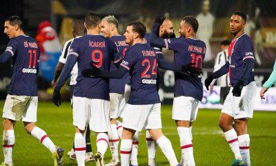 Angers/PSG - Qui a été le meilleur joueur parisien ?