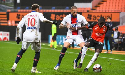 Lorient/PSG - Qui a été le meilleur joueur parisien de la défaite ?