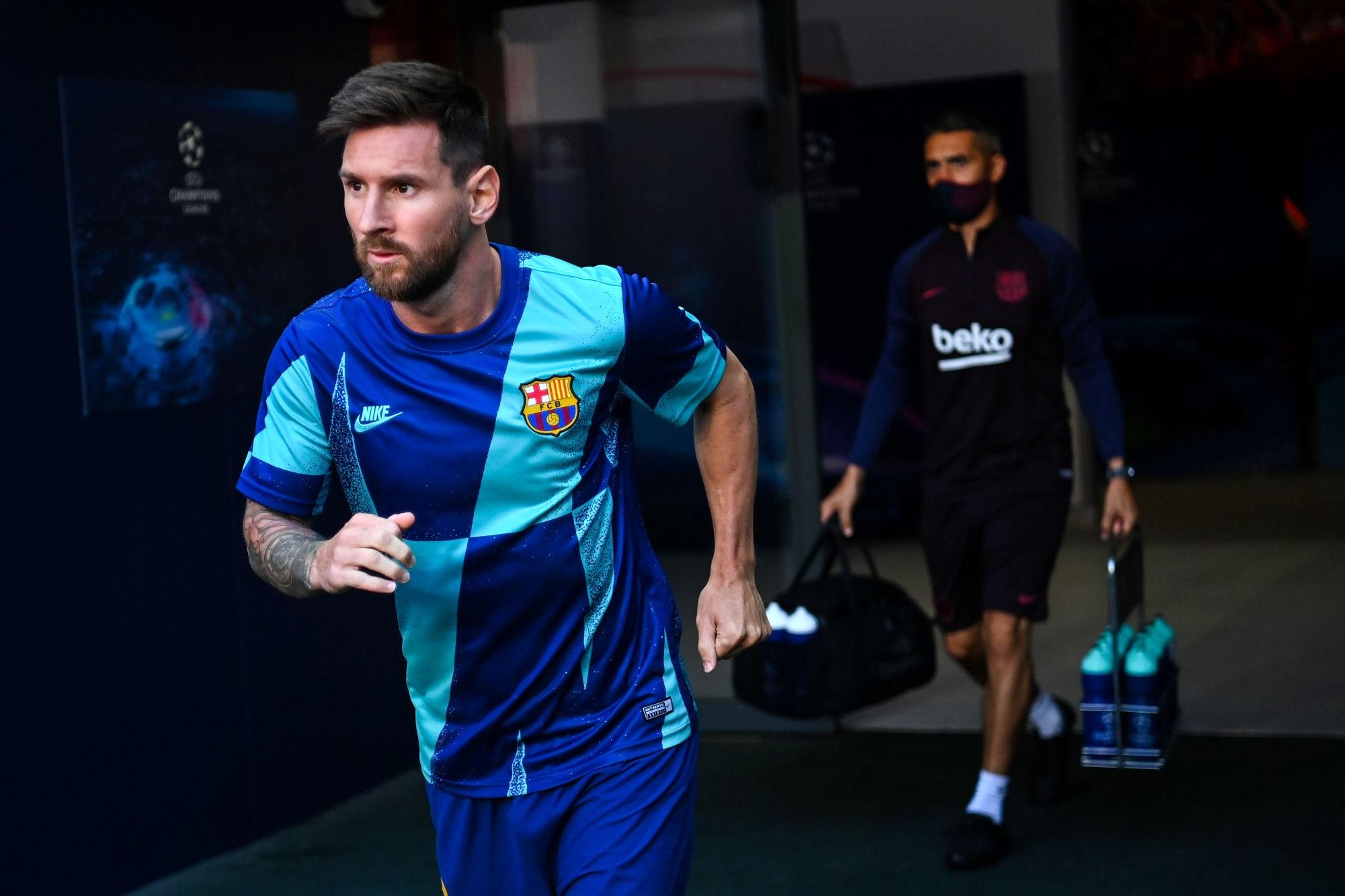 """Lionel Messi au PSG, Riolo ne """"comprend pas"""" l'intérêt"""