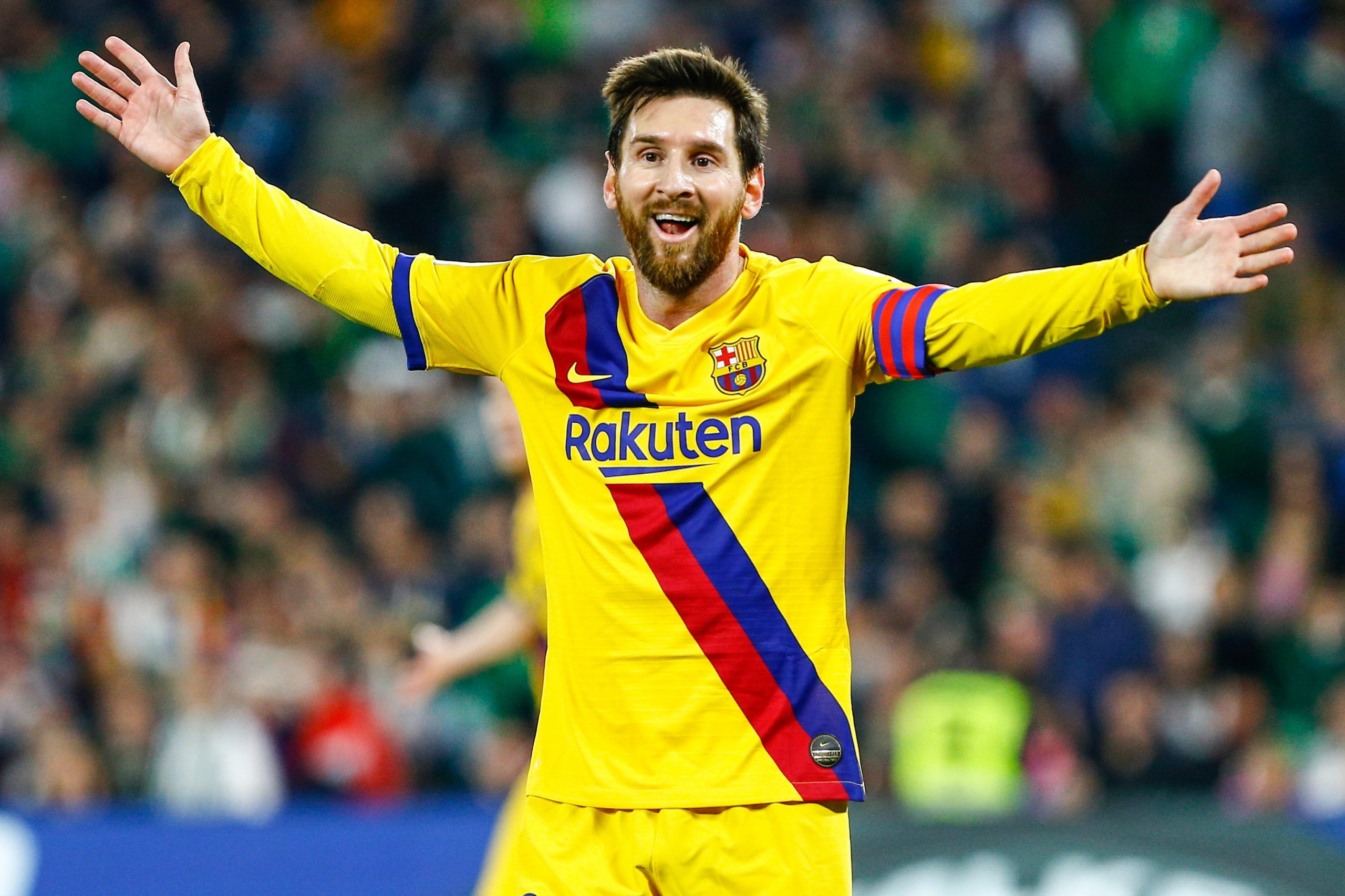 Mercato - L'entourage de Messi dément l'apprentissage du français