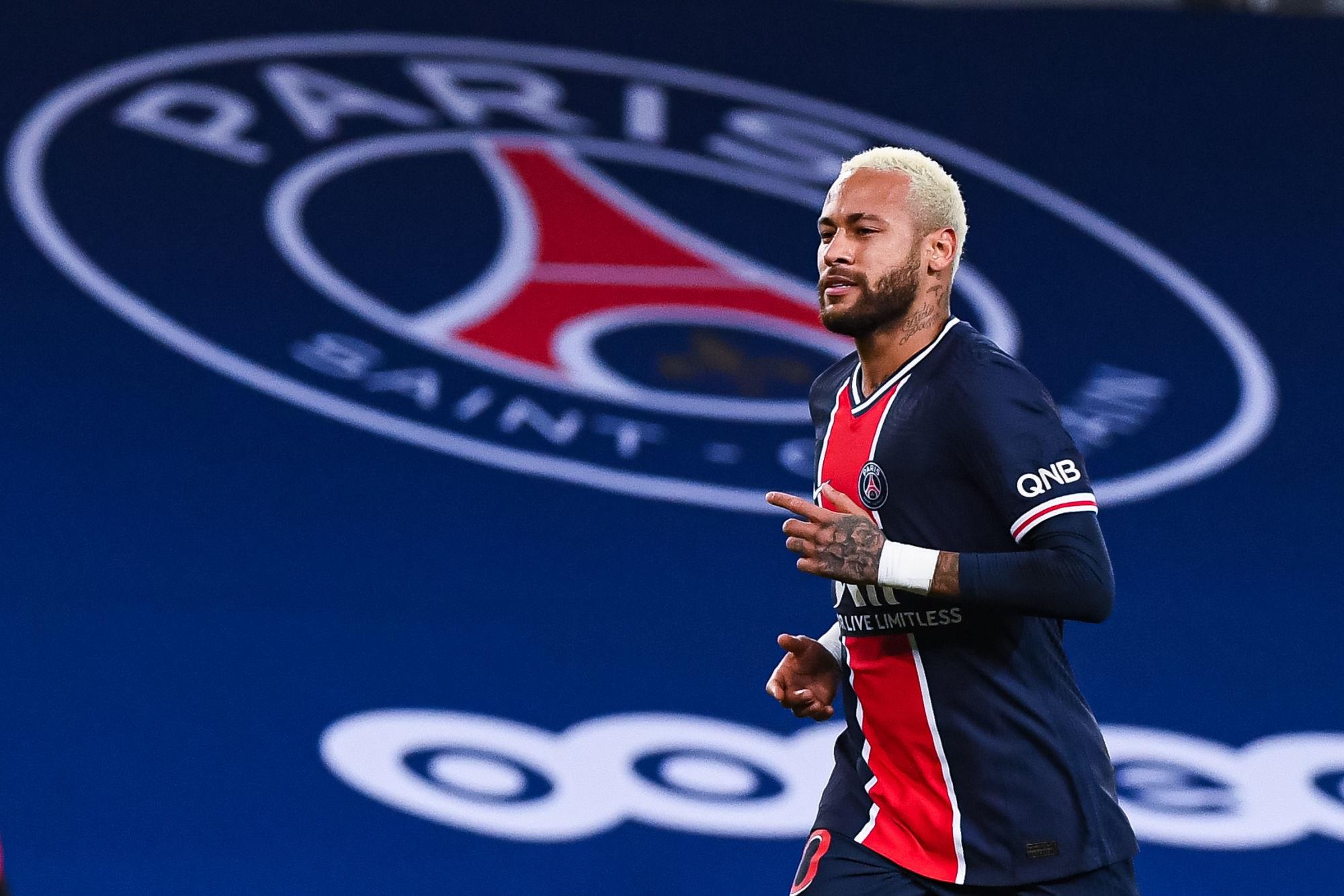 PSG/OM - Neymar et Kimpembe de retour à l'entraînement collectif ce lundi !