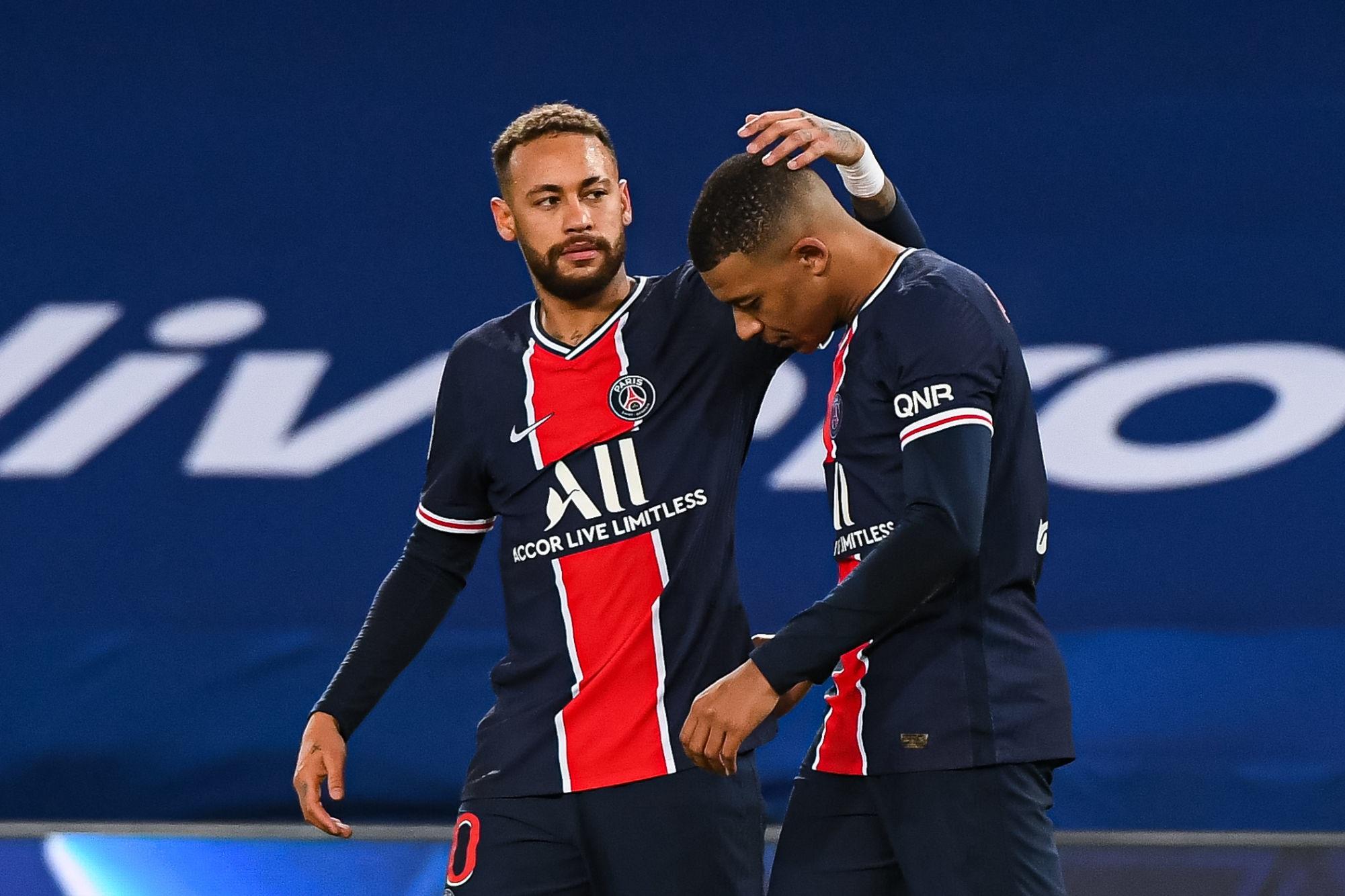 Ligue 1 - 2 joueurs du PSG dans l'équipe-type de L'Equipe de la 21e journée