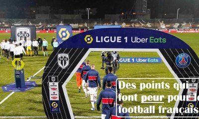 Podcast PSG - Victoire à Angers et inquiétude pour la Ligue 1