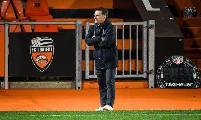"""Lorient/PSG - Pelissier évoque un match """"dans lequel on a tout à gagner"""" et Pochettino"""