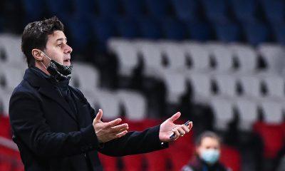 """Pochettino évoque Messi et Ramos """"La stratégie du PSG est de regarder les opportunités"""""""