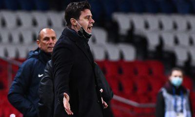 """Pochettino évoque le niveau de la Ligue 1, qui a """"toujours nourri d'autres championnats"""""""