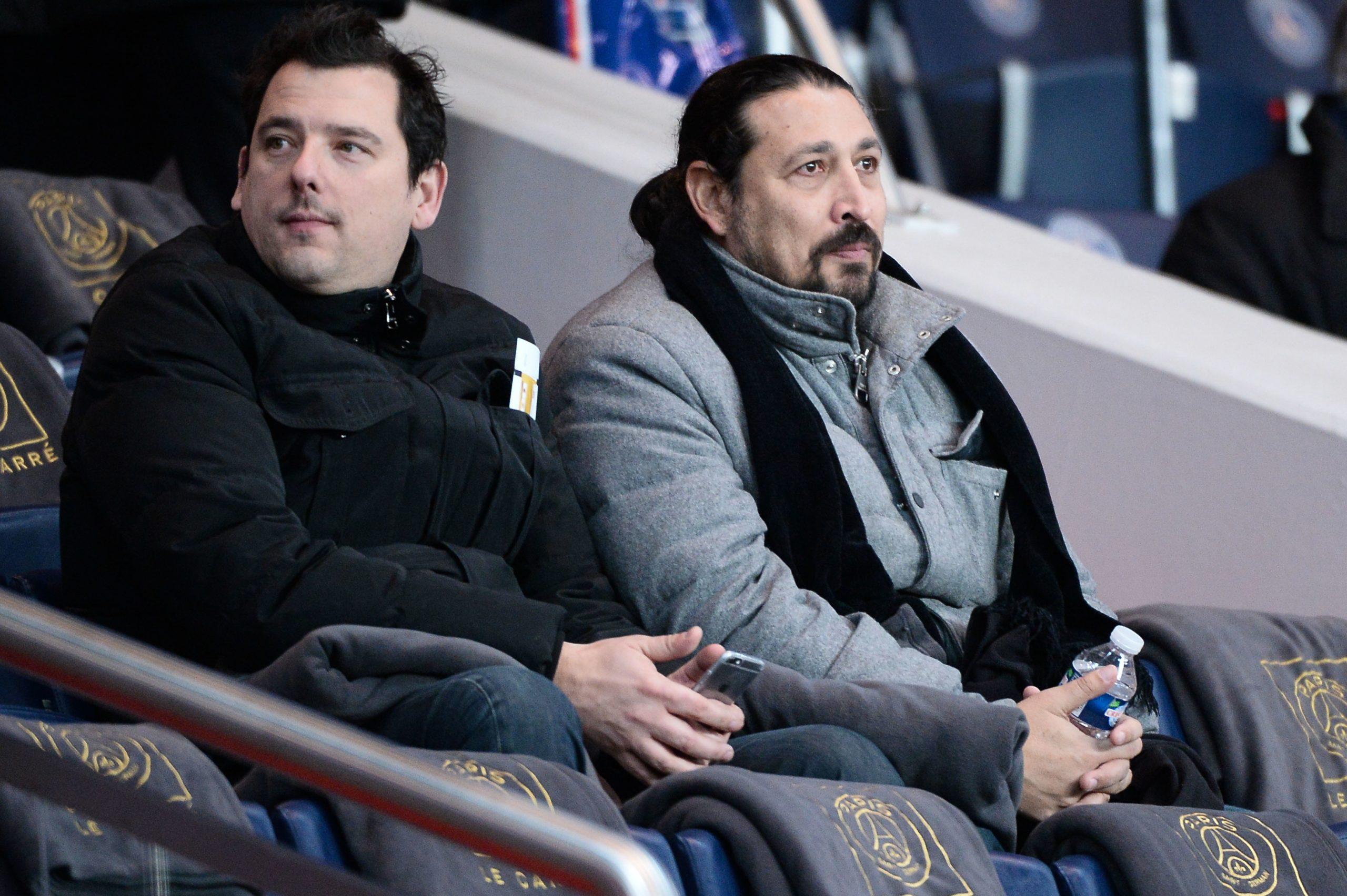 """Angers/PSG - Rabésandratana invite à la patience """"Le jeu est en train de se mettre en place"""""""