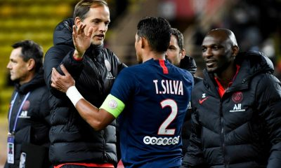 """Thiago Silva commente le licenciement de Tuchel """"c'était prévisible"""""""