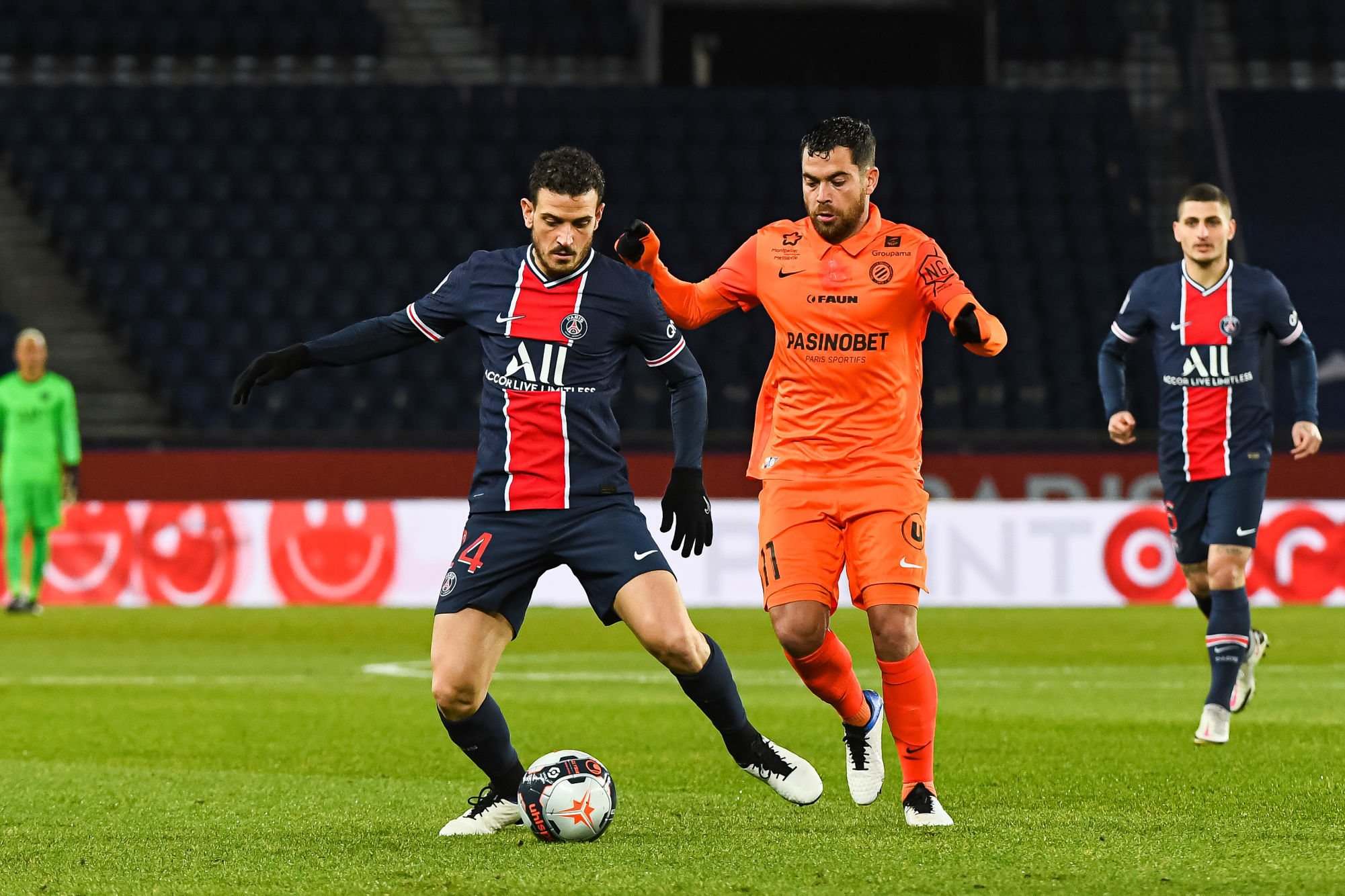 """PSG/Montpellier - Savanier ne trouve pas """"le score sévère"""" et se tourne vers la suite"""