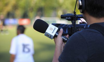 Ligue 1 - Téléfoot va continuer la diffusion au moins jusqu'à la 23e journée