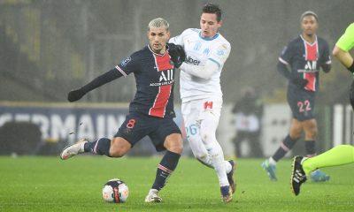 """PSG/OM - Thauvin retient que les Marseillais ne sont plus """"surclassés"""""""