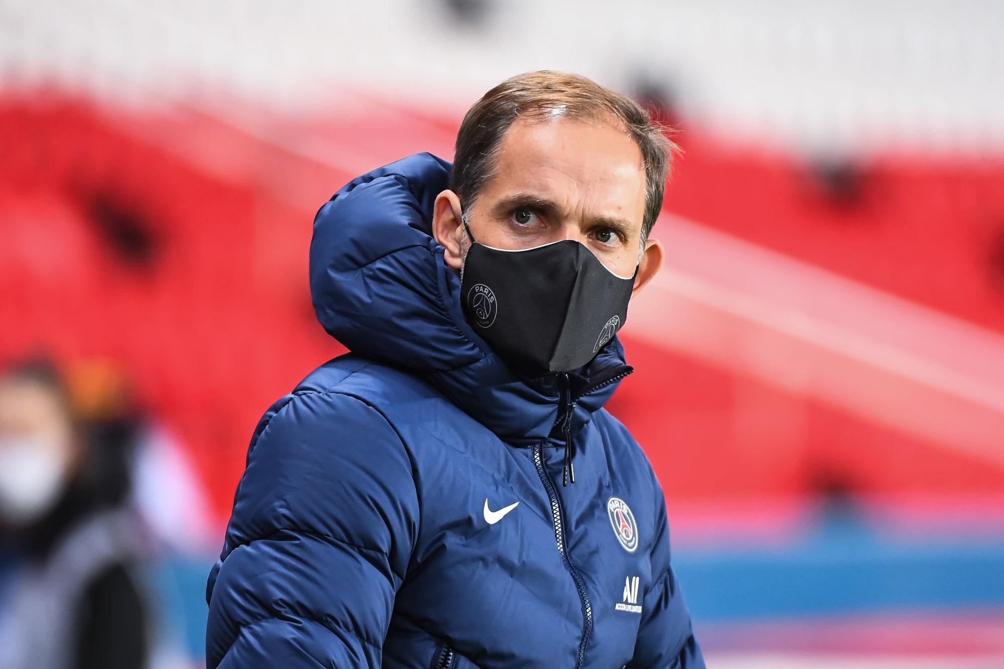Mercato - Lampard à Chelsea c'est fini, Tuchel favori pour le remplacer