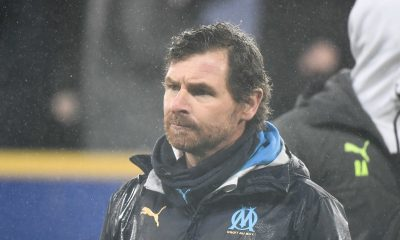 """PSG/OM - Villas-Boas souligne """"on était la meilleure équipe"""" et se plaint de l'arbitre"""