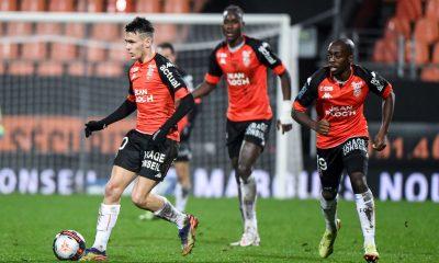 """Lorient/PSG - Wissa souligne """"une force mentale, c'est une force collective."""""""