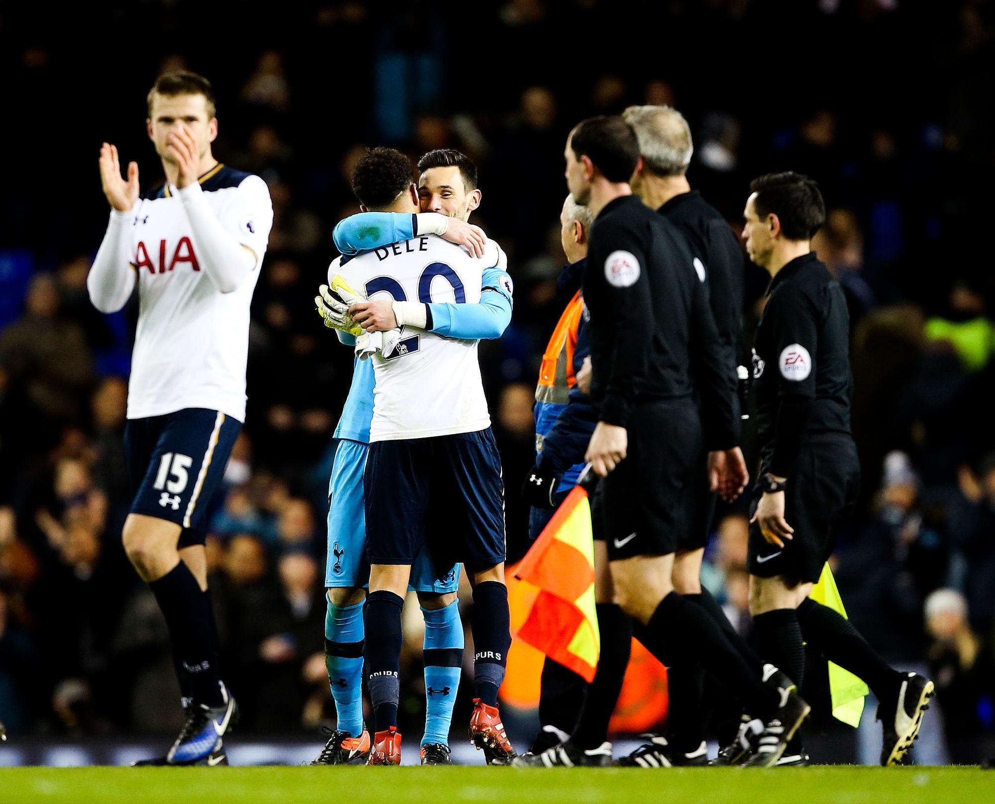 Mercato - Tottenham ne lâcherait pas Alli ou Lloris, évoqués dans le viseur du PSG