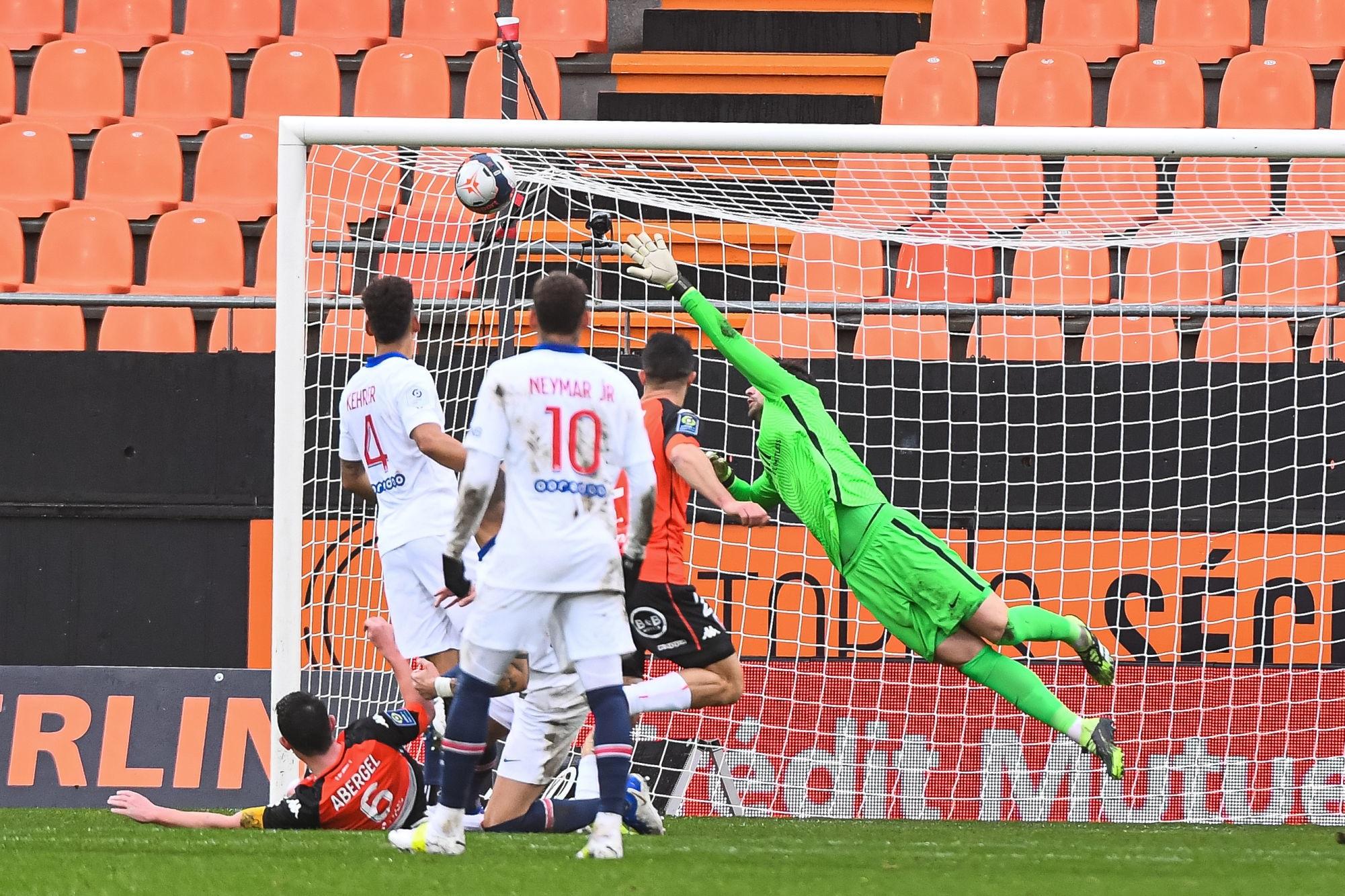 Résumé Lorient/PSG (3-2) - La vidéo des buts et des temps forts du match