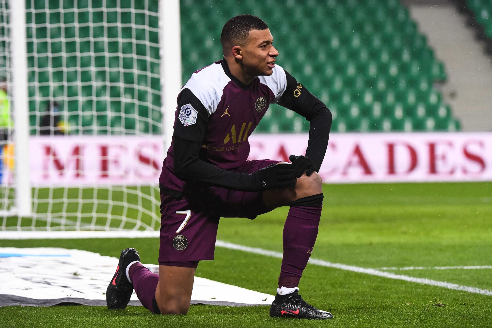 Résumé Saint-Etienne/PSG (1-1) - La vidéo des buts et des temps forts du match