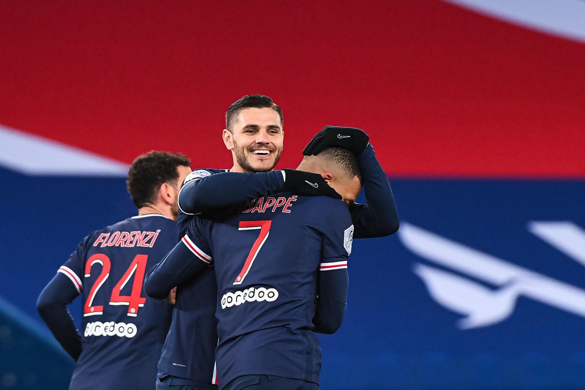 PSG/Montpellier - Que retenez-vous de la victoire parisienne ?