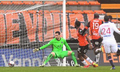 Lorient/PSG - Que retenez-vous de la défaite parisienne ?