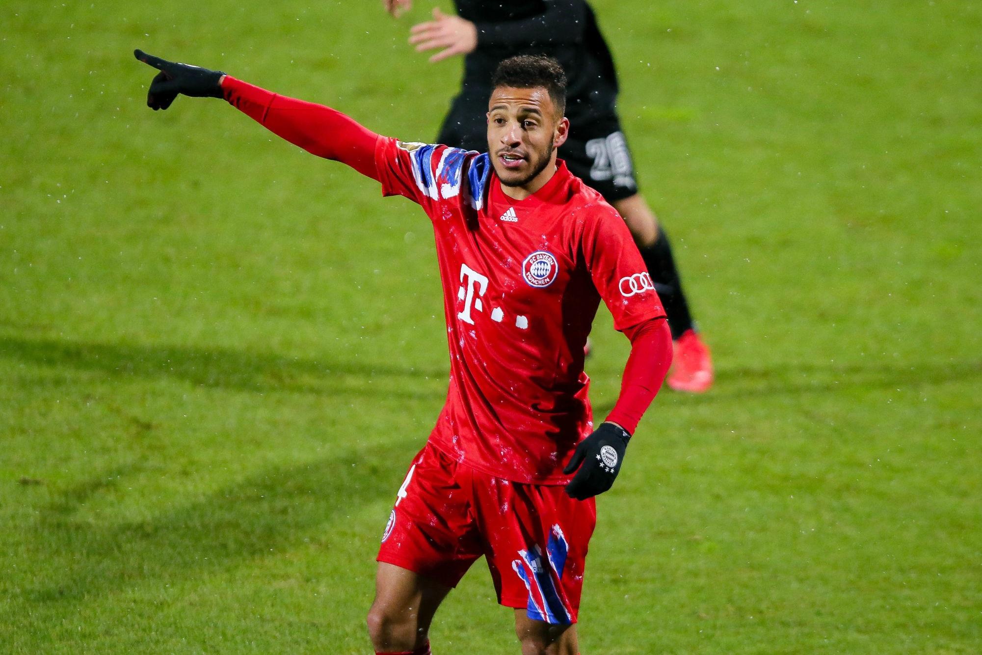 """Tolisso au PSG, Rouyer est fan de ce transfert """"il a toutes les qualités"""""""