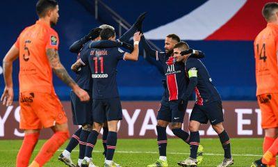 PSG/Montpellier – Les tops et flops de la très belle victoire Parisienne