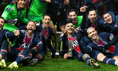 PSG/OM - Les tops et flops du titre remporté par les Parisiens