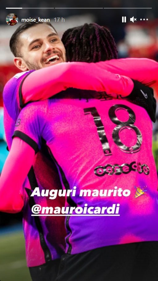Les images du PSG ce vendredi: Entraînement, anniversaire de Mauro Icardi et No Comment