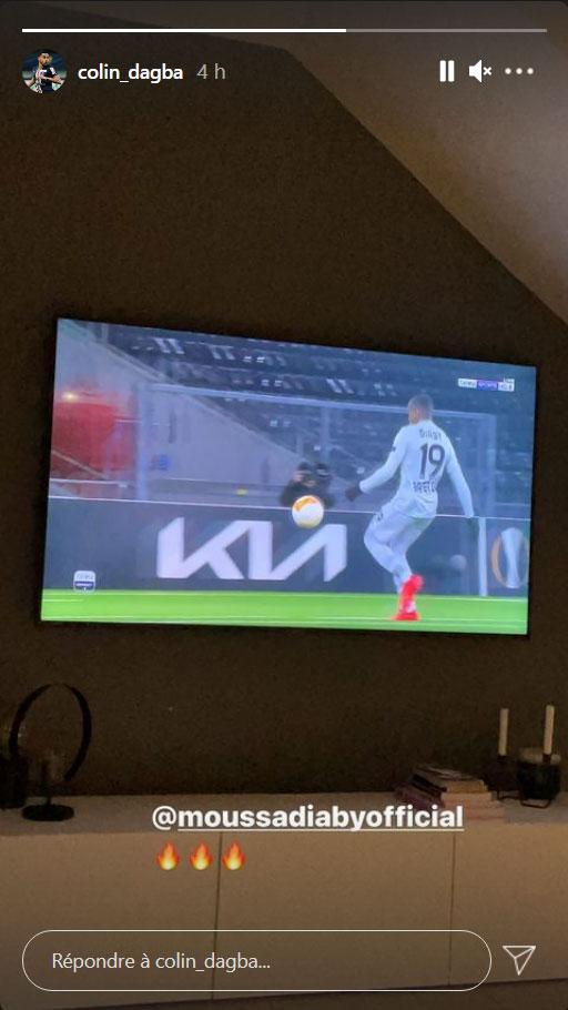 Les images du PSG ce jeudi: Préparation pour Paris/Monaco