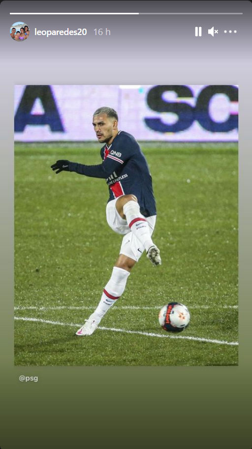 Les images du PSG ce dimanche: Défaite à Lorient et vidéo souvenir du dernier match de Beckham