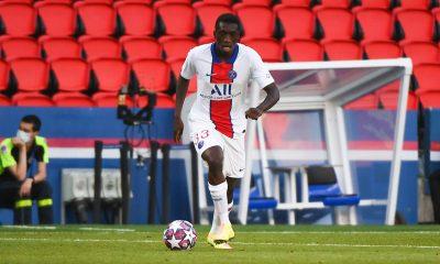 Officiel - Abdoulaye Kamara quitte le PSG pour signer à Dortmund