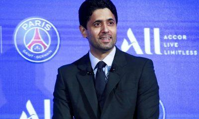 """Bayern/PSG - Al-Khelaïfi assure """"J'ai énormément confiance en notre équipe."""""""