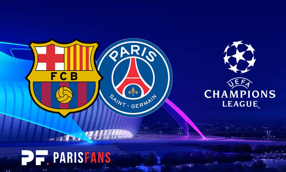 Barça/PSG - Braithwaite, Dest et Pjanic annoncés blessés ce mardi