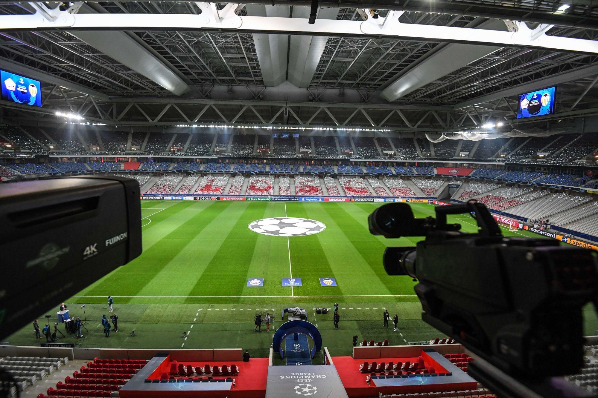 Streaming Lille Strasbourg Et Monaco Brest Ou Voir Les Matchs En Direct
