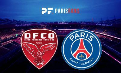 Dijon/PSG - Présentation de l'adversaire : des Dijonnais en grande difficulté