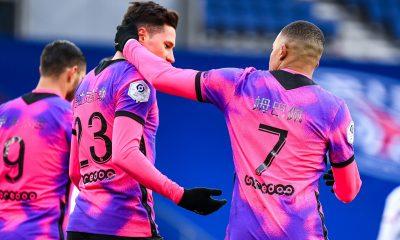 """PSG/Nice - Draxler souligne l'importance de la victoire et est """"content d'avoir aidé"""""""