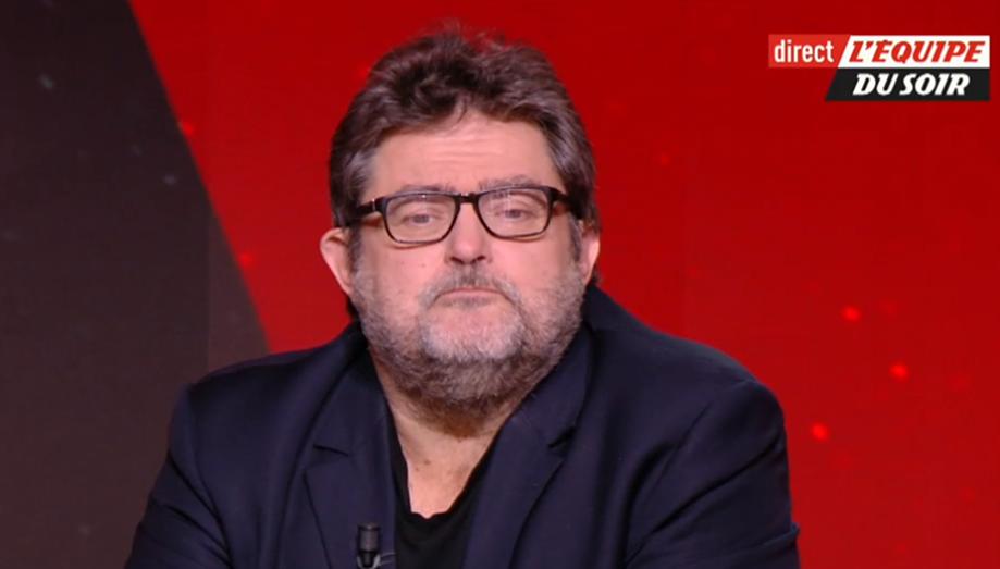"""Duluc relativise la défaite du PSG et voit une """"magnifique"""" course au titre"""