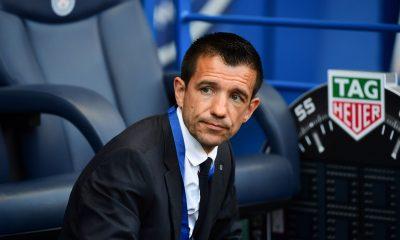 Rennes/PSG - Carrière souligne des problèmes d'attitude côté parisien