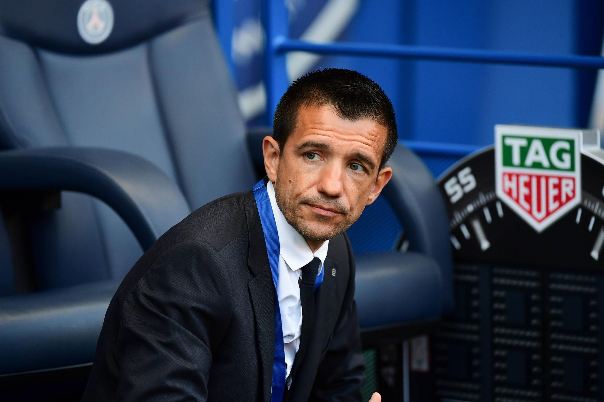 """Carrière veut voir le PSG """"asphyxier son adversaire"""" et réclame plus de constance"""