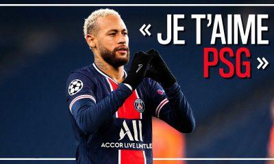 Podcast PSG - Neymar prolonge, un succès retentissant pour Paris