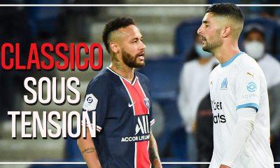 Podcast - OM/PSG : L'équipe parisienne avec le doute Neymar et nos pronostics