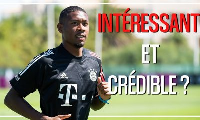 Podcast PSG - La piste David Alaba, un gros coup possible ?