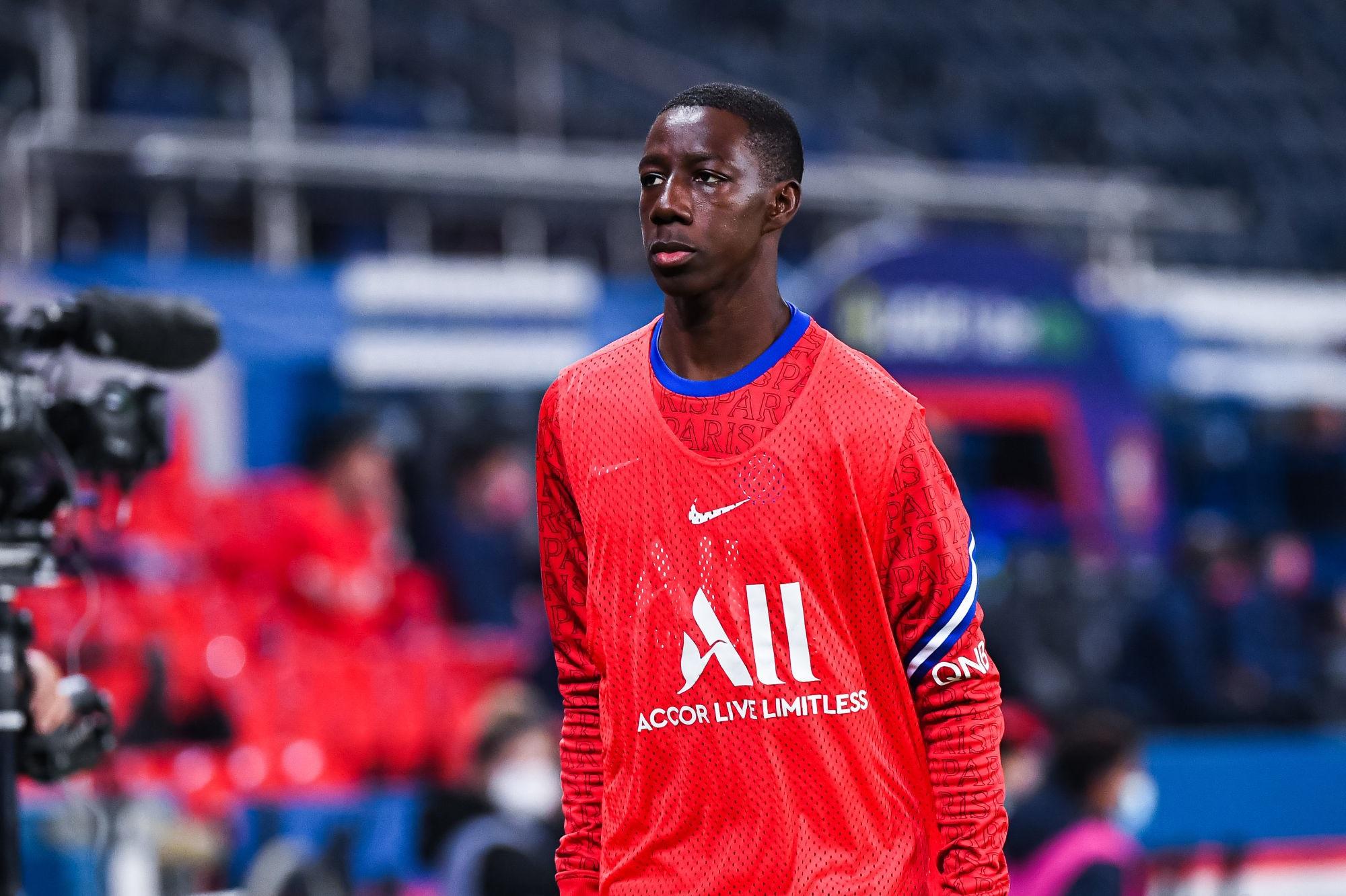 Mercato - Brest pense au retour de Fadiga, selon Goal