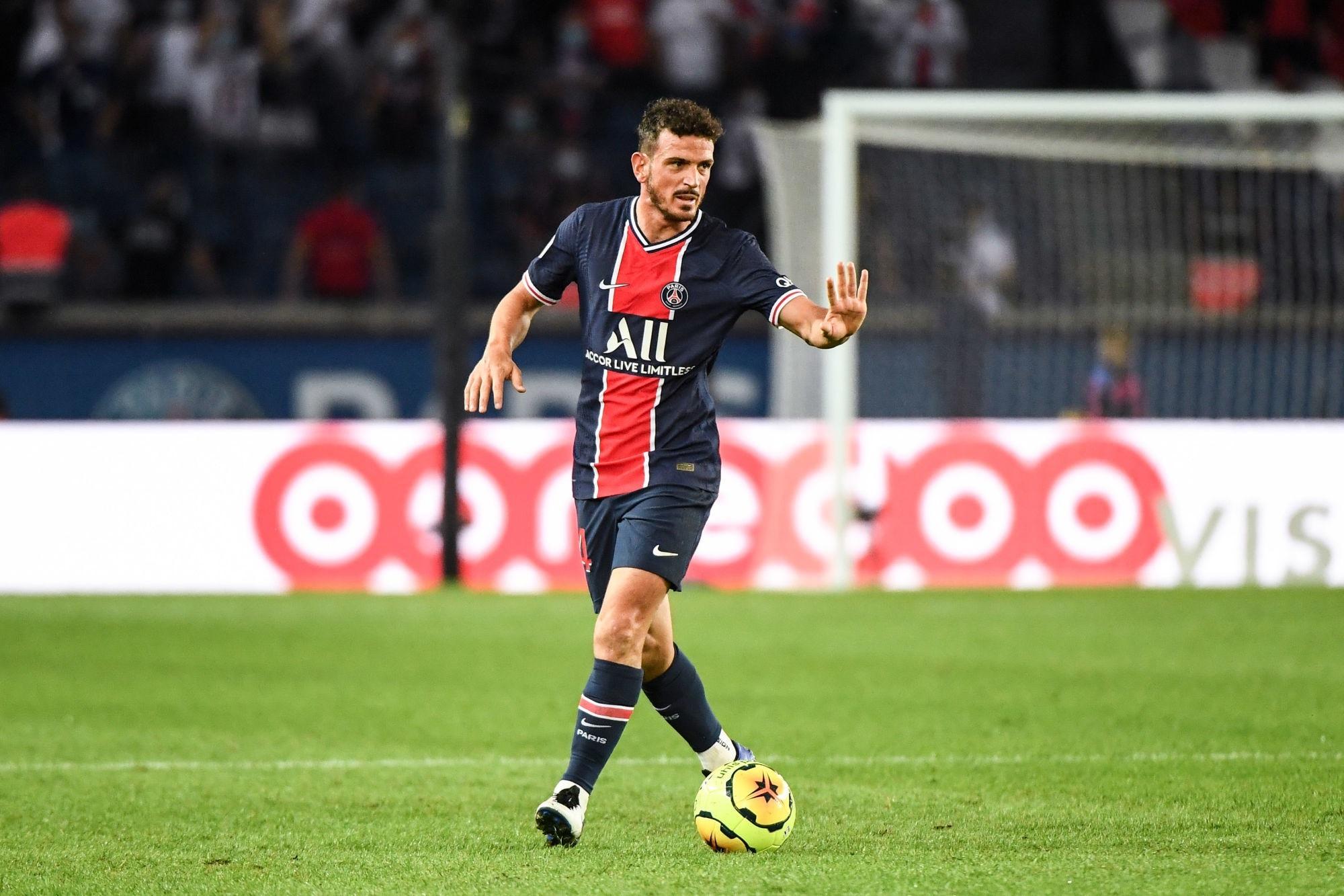 Mercato - Le PSG doute pour l'option d'achat de Florenzi, selon Il Romanista